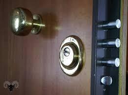 Conversione serratura doppia mappa a serratura europea Baggio